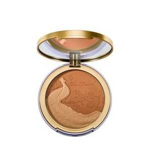 🌟Too Faced Natural Lust Dual-Tone Bronzer